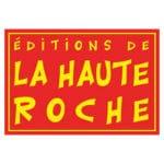 éditions de la haute roche logo