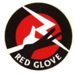 red glove logo