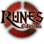 runes editions logo