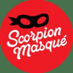 scorpion masqué logo