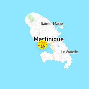 Kazajeux - Martinique