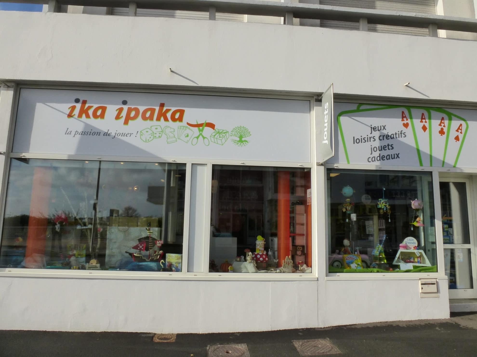 96823608776661 IKA IPAKA – Le Groupement des Boutiques Ludiques